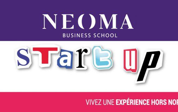 Challenge NEOMA BS StartUp 2018