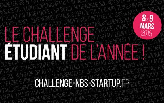 Challenge NBS StartUp 2019